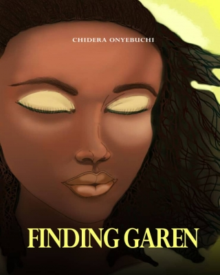 FINDING GAREN (PREVIEW)