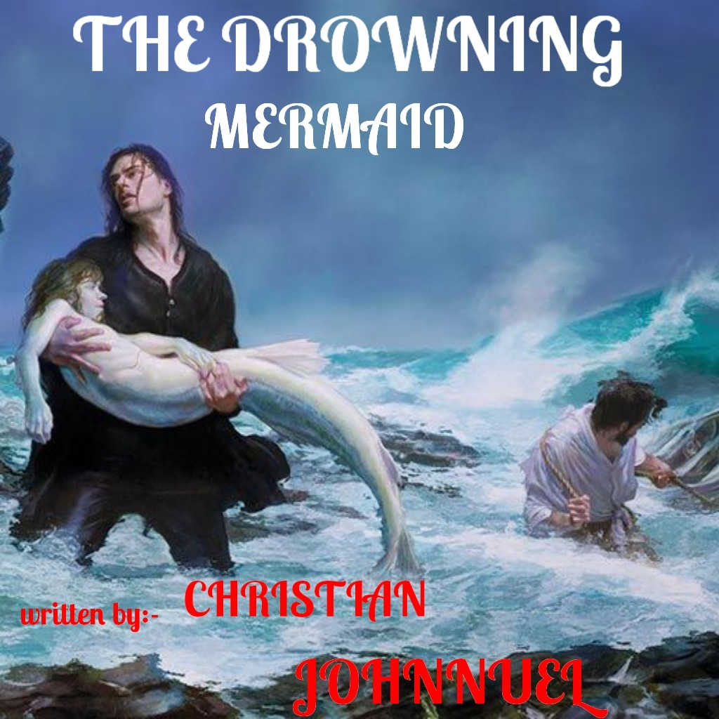 THE DROWNING MERMAID