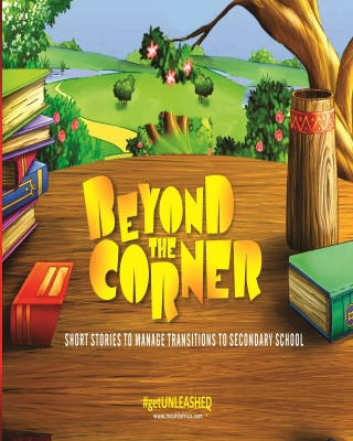 Beyond The Corner