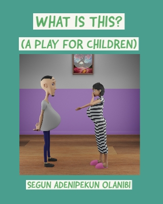 What is This? ( A Play for Children)