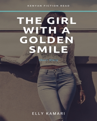 The Girl with a Golden Smile