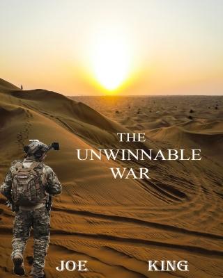 The Unwinnable War Preview