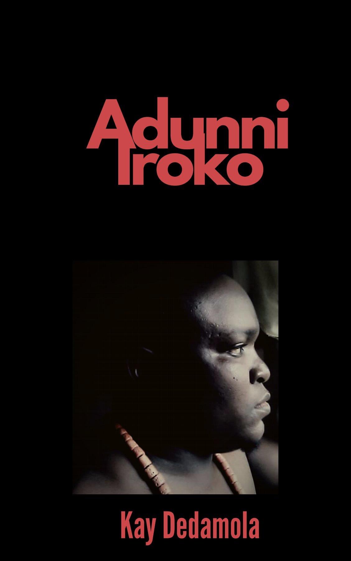 Adunni Iroko
