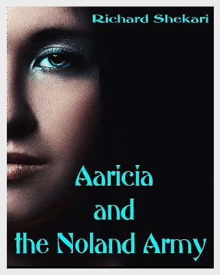 AARICIA AND THE NOLAND ARMY ssr