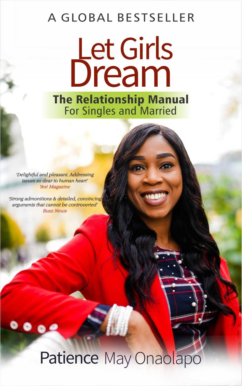 Let Girls Dream - The Relationship Manual for Singles & Married