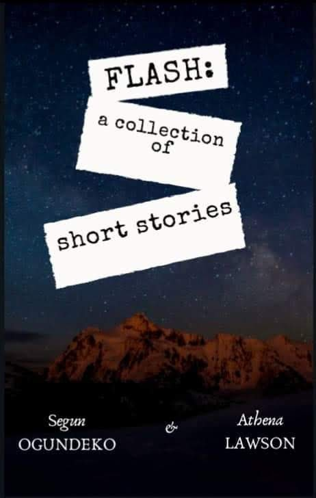 FLASH: A Collection of Short Stories