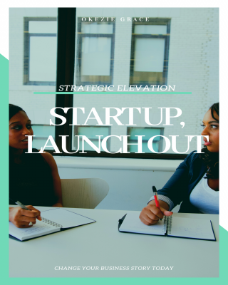Start-up launch out