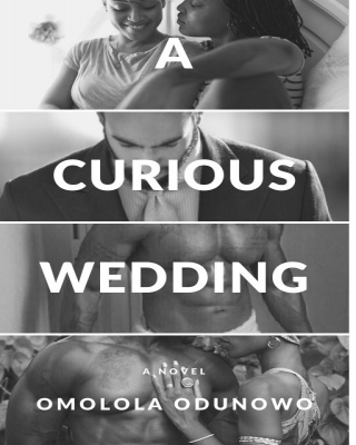 A Curious Wedding - Adult Only (18+)