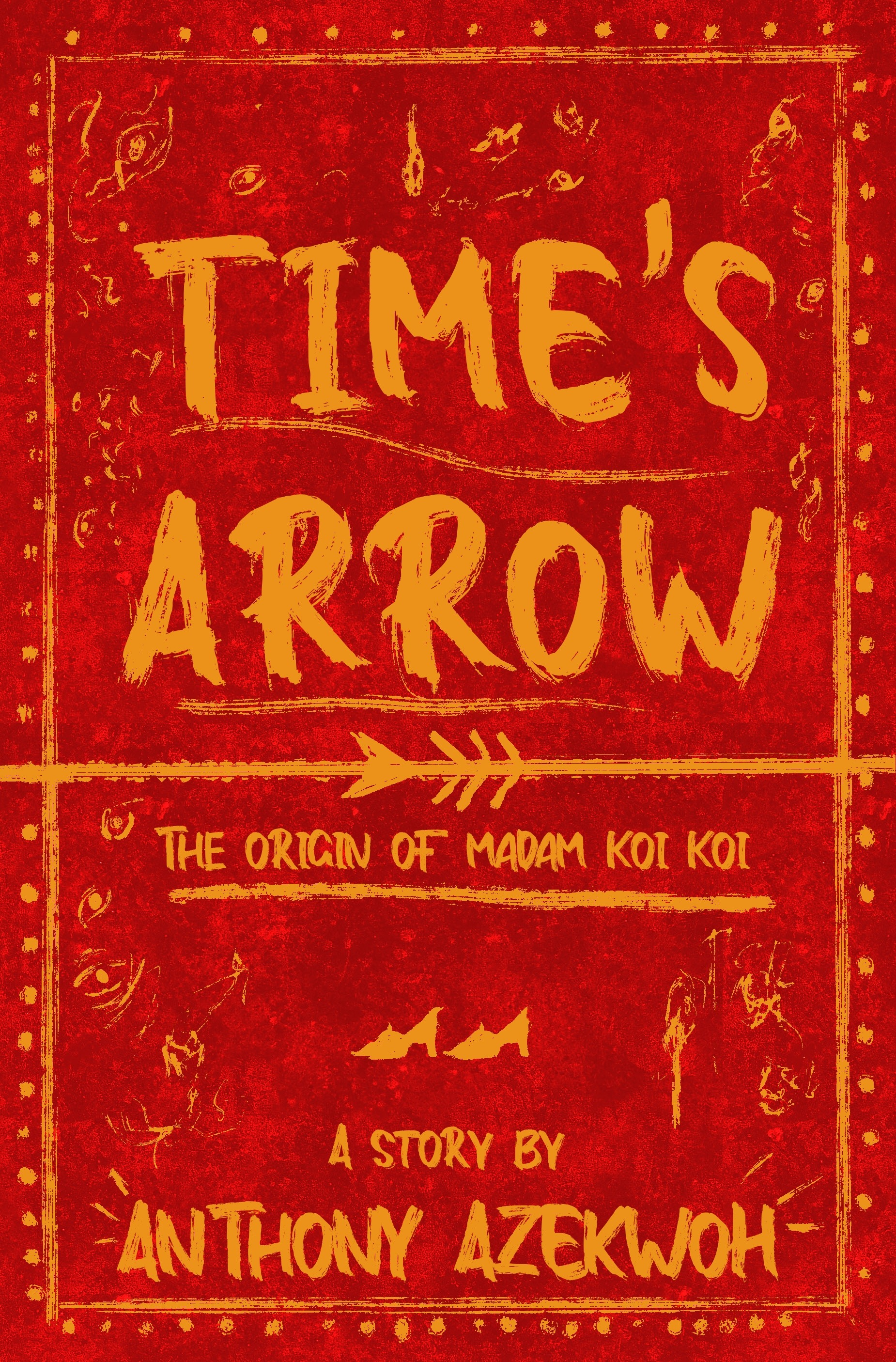 Time's Arrow: The Origin of Madam Koi Koi