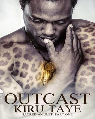 Outcast (Sacred Amulet, Part One)