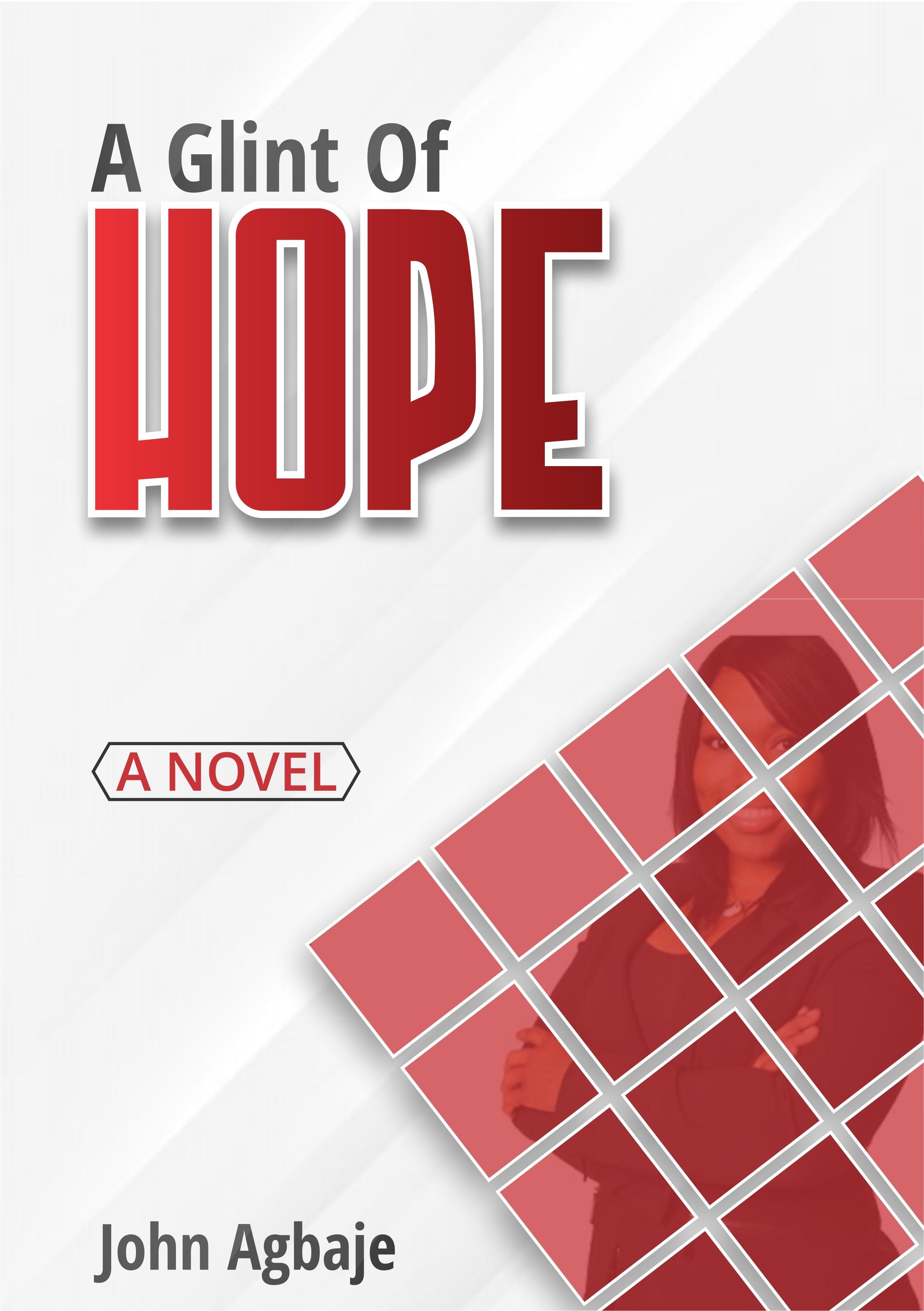 A GLINT OF HOPE