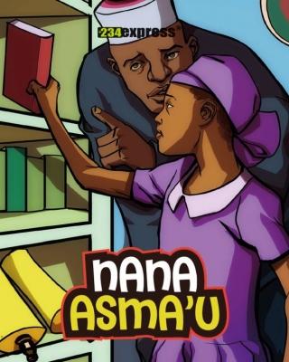 Nana Asma'u