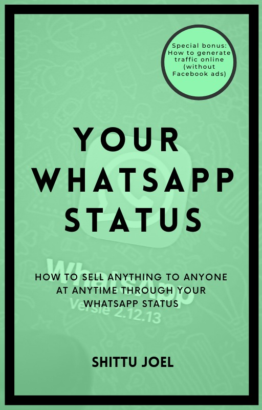 Your Whatsapp Status