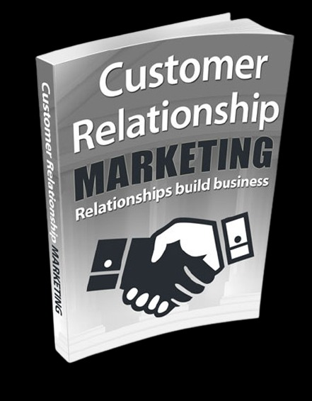 Customer Relationship Marketing