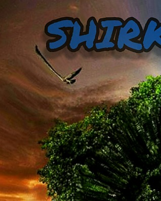 SHIRK IN DISGUISE (Free Preview)