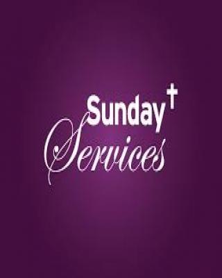 Sunday Service (Part 1)