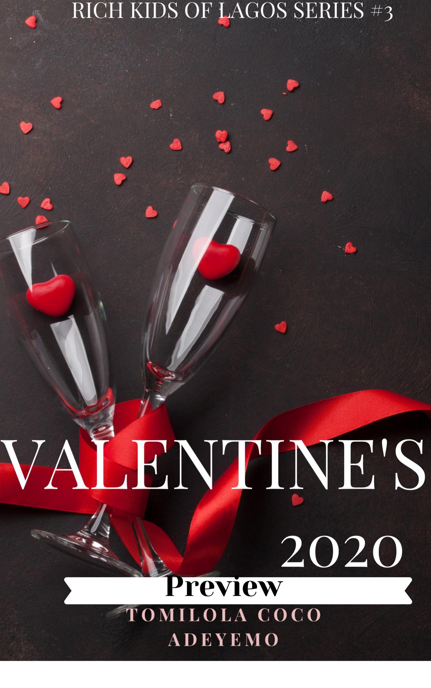 Valentine's 2020 [PREVIEW]
