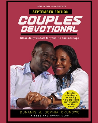 Couples Devotional (September Edition)