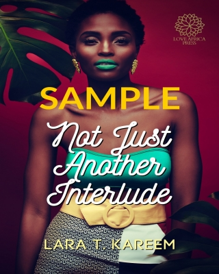 Not Just Another Interlude SAMPLE