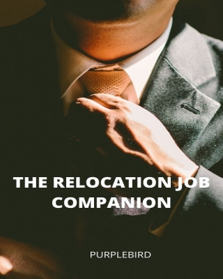 THE RELOCATION JOB COMPANION