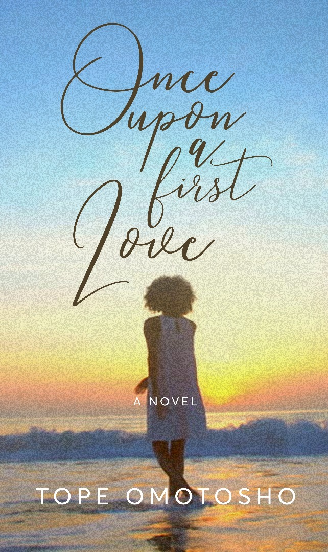 Once Upon A First Love