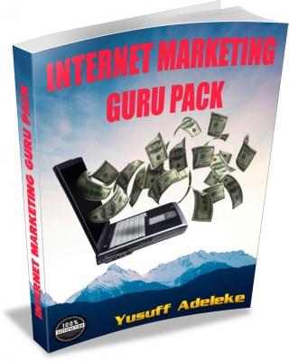 Internet Marketing Guru Pack ssr