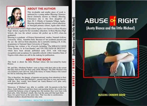 Abuse of right