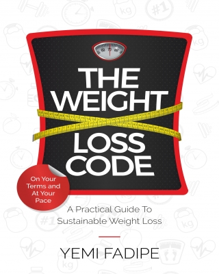 THE WEIGHT LOSS CODE: A PRACTICAL GUIDE TO SUSTAINABLE WEIGHT LOS