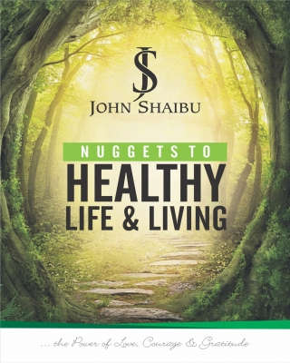 Nuggets to healthy life and living