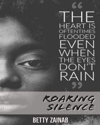 ROARING SILENCE (#CampusChallenge)