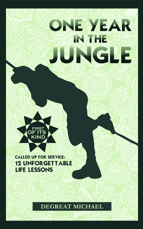 One Year in the Jungle