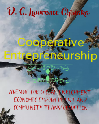 Cooperative Entrepreneurship