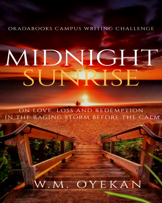 Midnight Sunrise (#CampusChallenge)