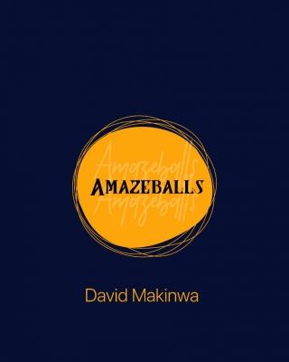 Amazeballs