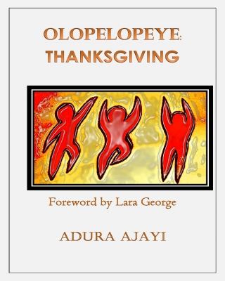 Olopelopeye: Thanksgiving