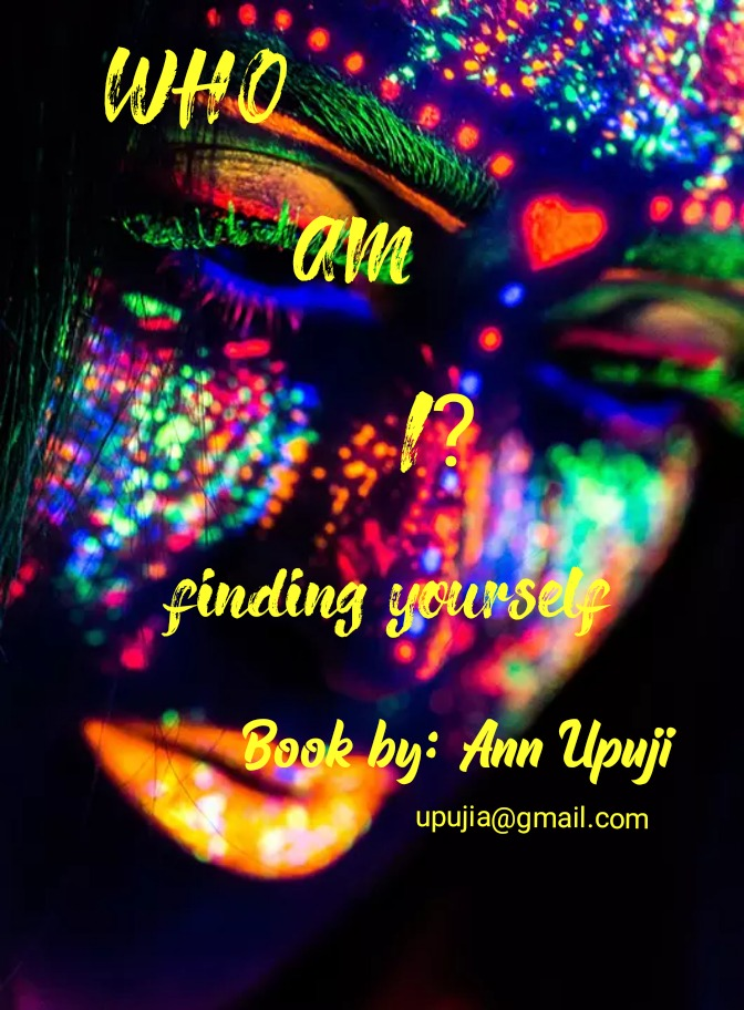 WHO AM I  (finding yourself)