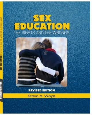 Sex Education: The Rights and the Wrongs