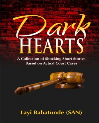 Dark Hearts:   A Collection of Shocking Short Stories Based on Ac