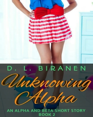 Unknowing Alpha