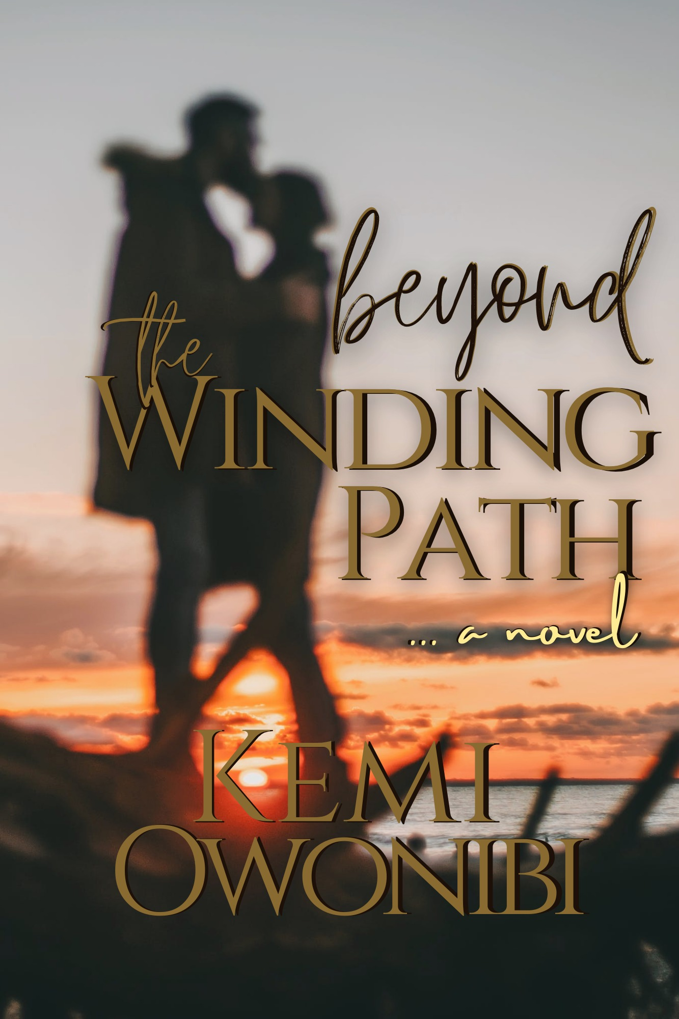 Beyond The Winding Path ~ the novel