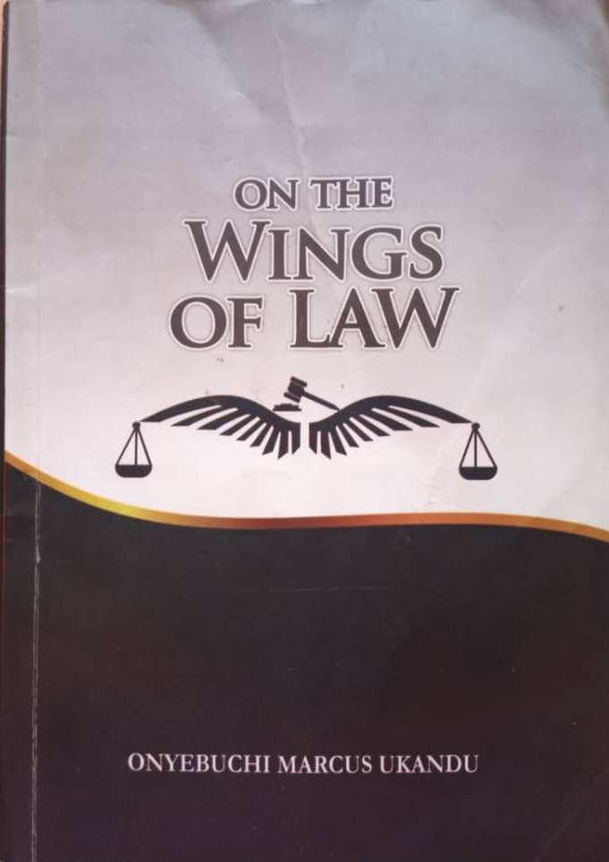 ON THE WINGS OF LAW