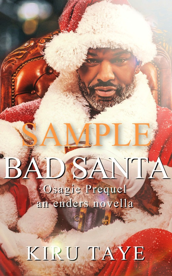 Osagie: Bad Santa SAMPLE