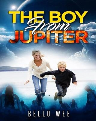 The Boy From Jupiter