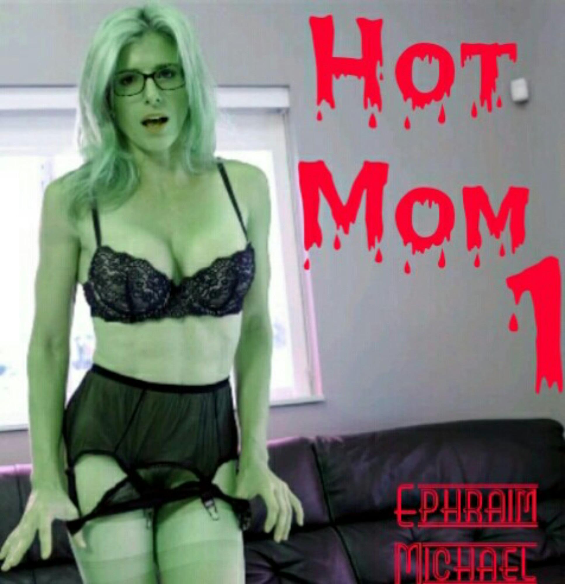 Hot Mom 1