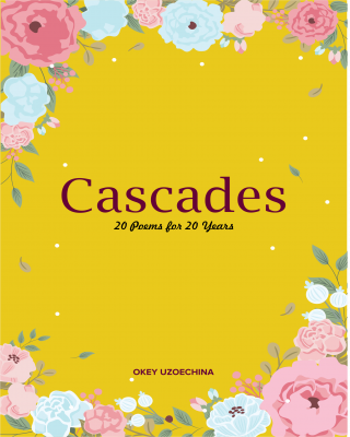 Cascades: 20 Poems for 20 Years