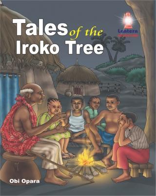 Tales of the Iroko Tree