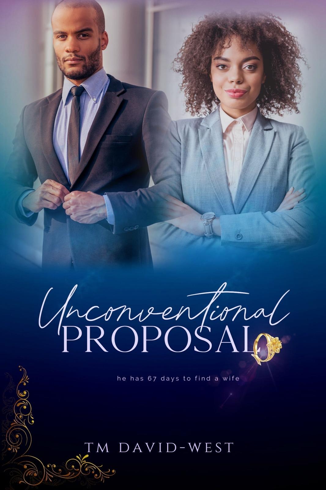 Unconventional Proposal