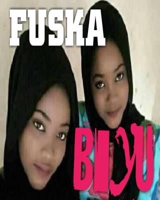 FUSKA BIYU by Hausa Novels | OkadaBooks