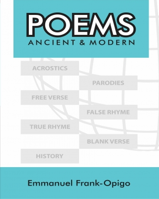 Poems Ancient & Modern