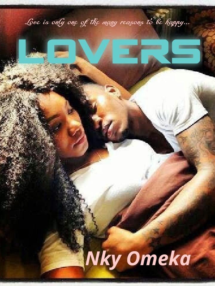 LOVERS (full book)